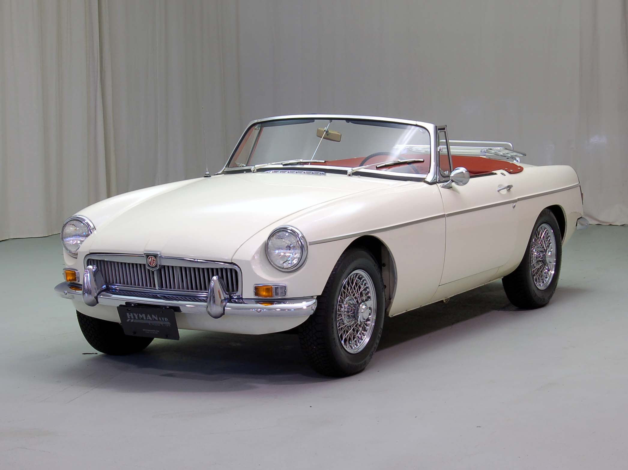 Mighty Good Buys Which Mgb Models Are Best Hagerty Media