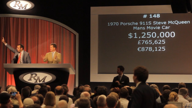 Selling Your Car: D-I-Y vs. auction companies thumbnail