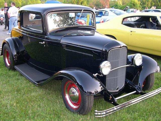 hot rods auctioned hot rods hagerty articles. Black Bedroom Furniture Sets. Home Design Ideas