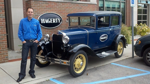 Our Cars: Jonathan Klinger's 1930 Model A thumbnail