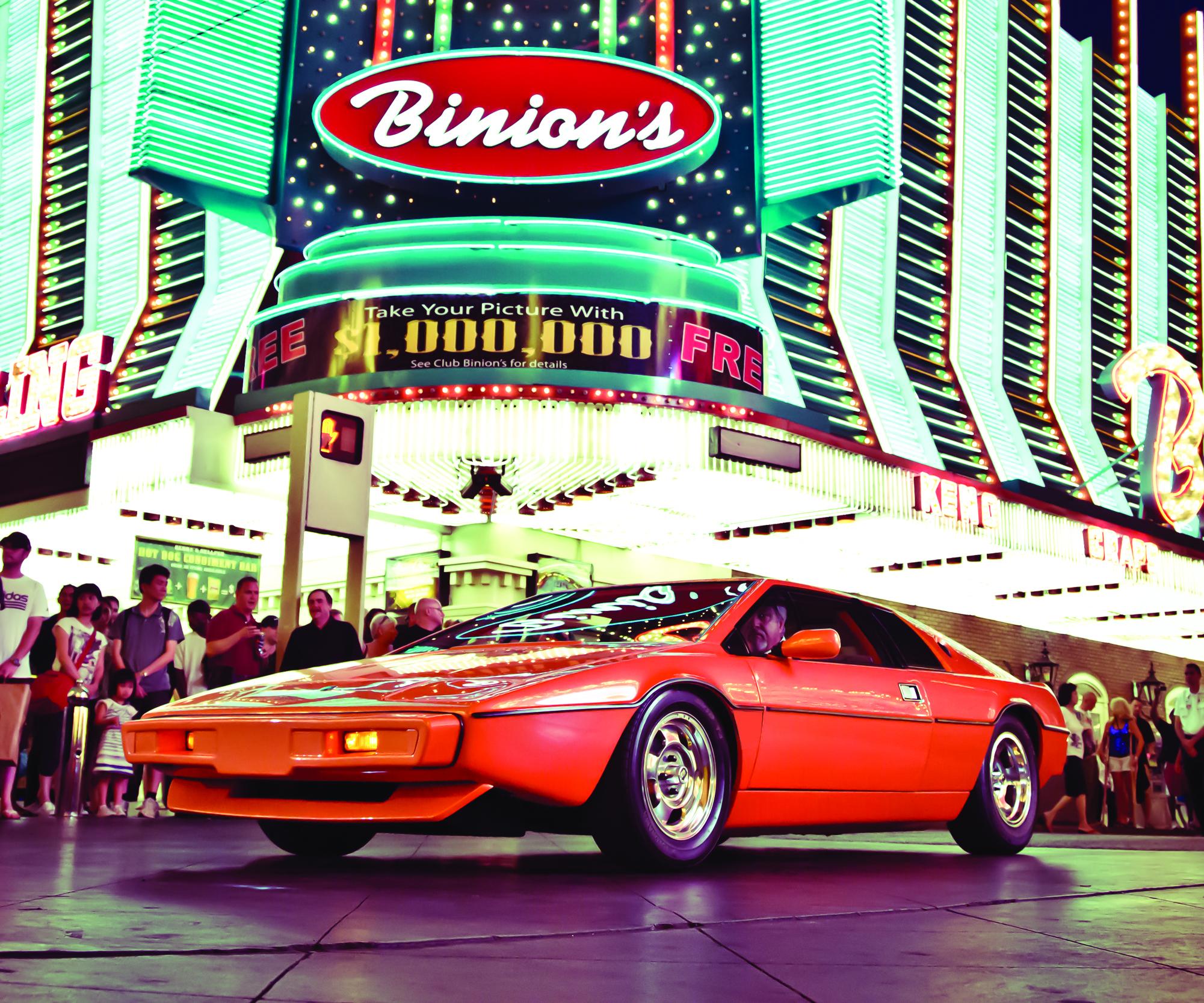 Bond cars on a budget thumbnail
