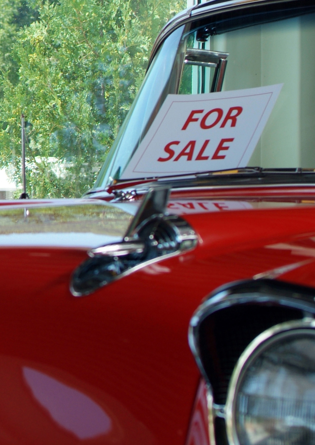 What Hurricane Sandy means for the classic car hobby thumbnail