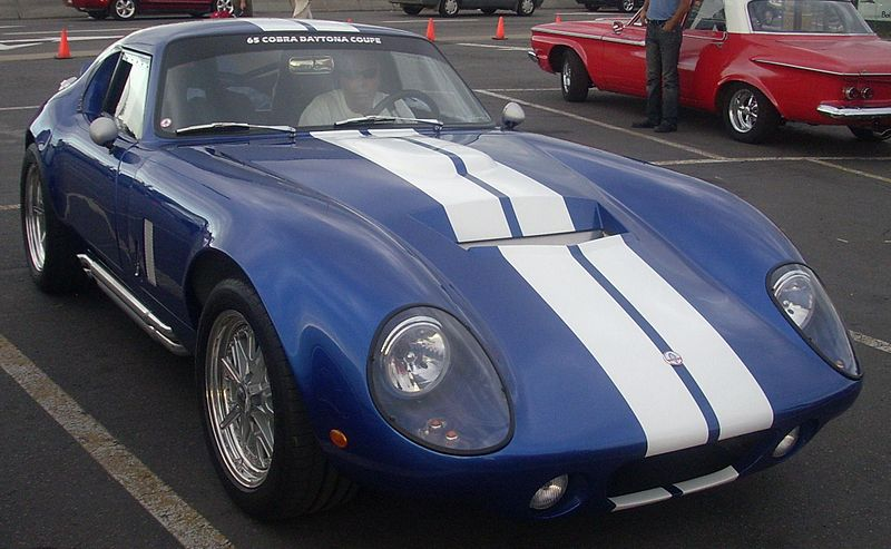 Noted car guys weigh in with their classic car wish lists thumbnail