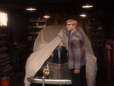 'A Christmas Story 2' falls short of the original, but the cars are classic thumbnail
