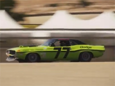 Trans Am Terrors: Classic cars compete at Laguna Seca thumbnail