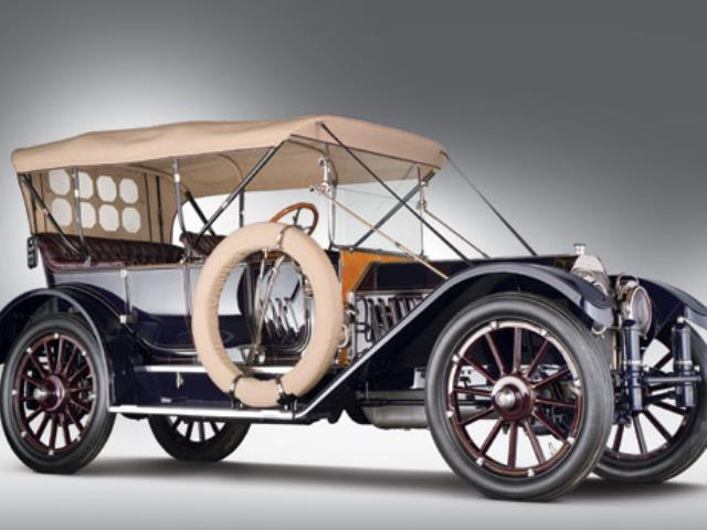 The Market For Pre War Greats Hagerty Articles