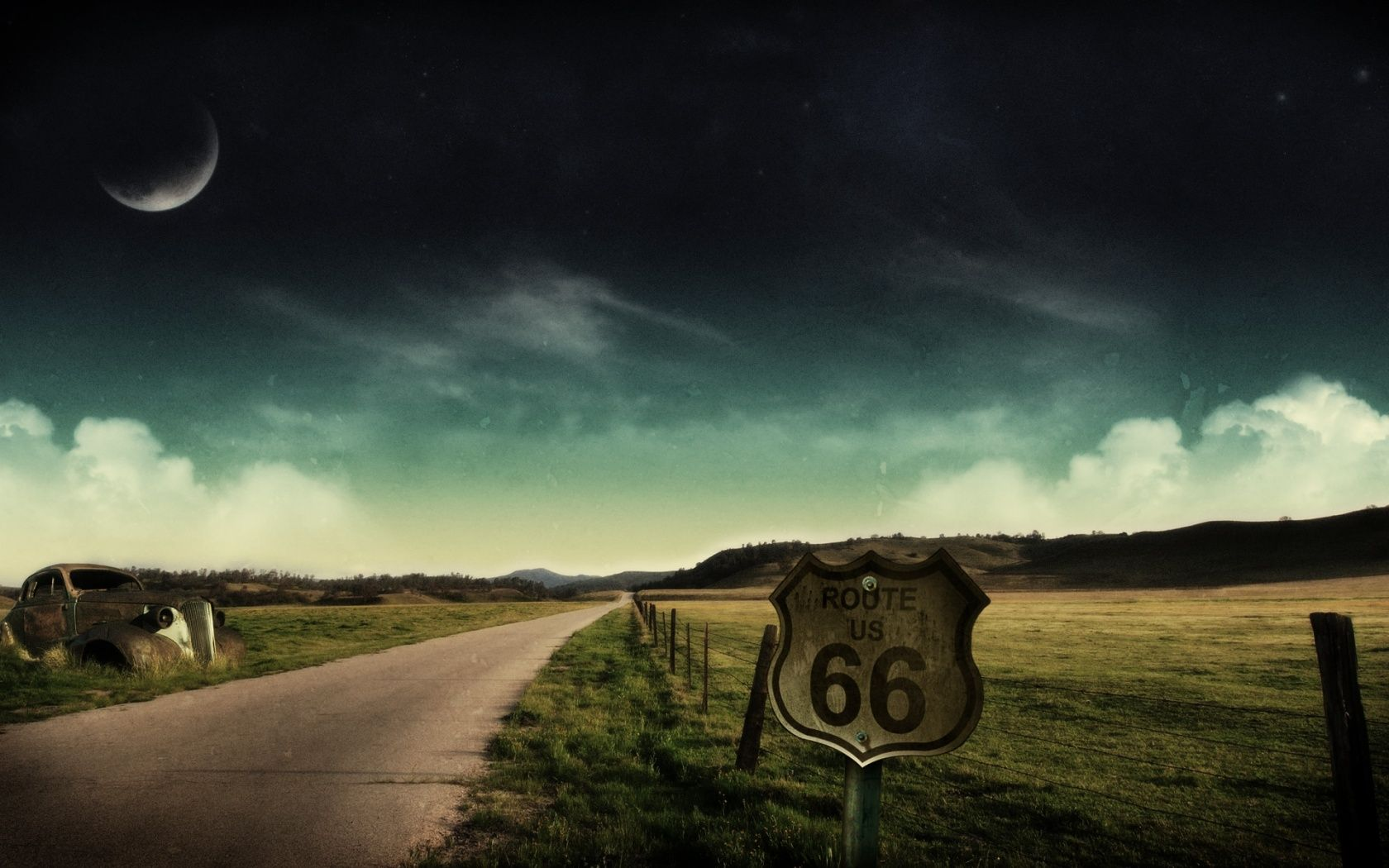 Get Your Kicks: Follow along on our Route 66 Retro Road Trip thumbnail