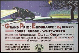 This Week in Automotive History: May 21-27 thumbnail