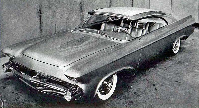 Legendary Lost Cars thumbnail