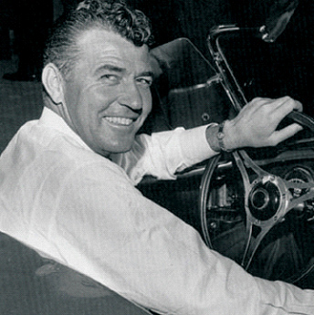 Carroll Shelby dies at age 89 thumbnail