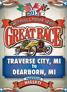 Video: The Great Race thumbnail