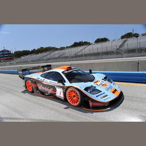 Monterey Cars To Watch - Million Dollar Plus thumbnail