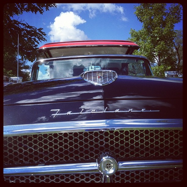 Woodward Dream Cruise is stronger than ever in 2012 thumbnail