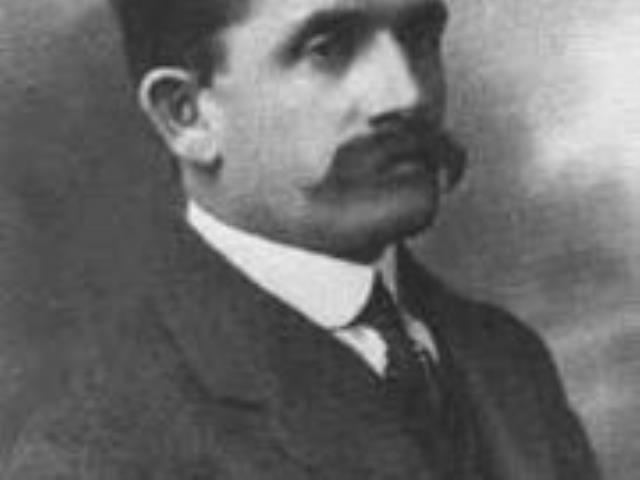 Ferdinand prosche life and achievements of