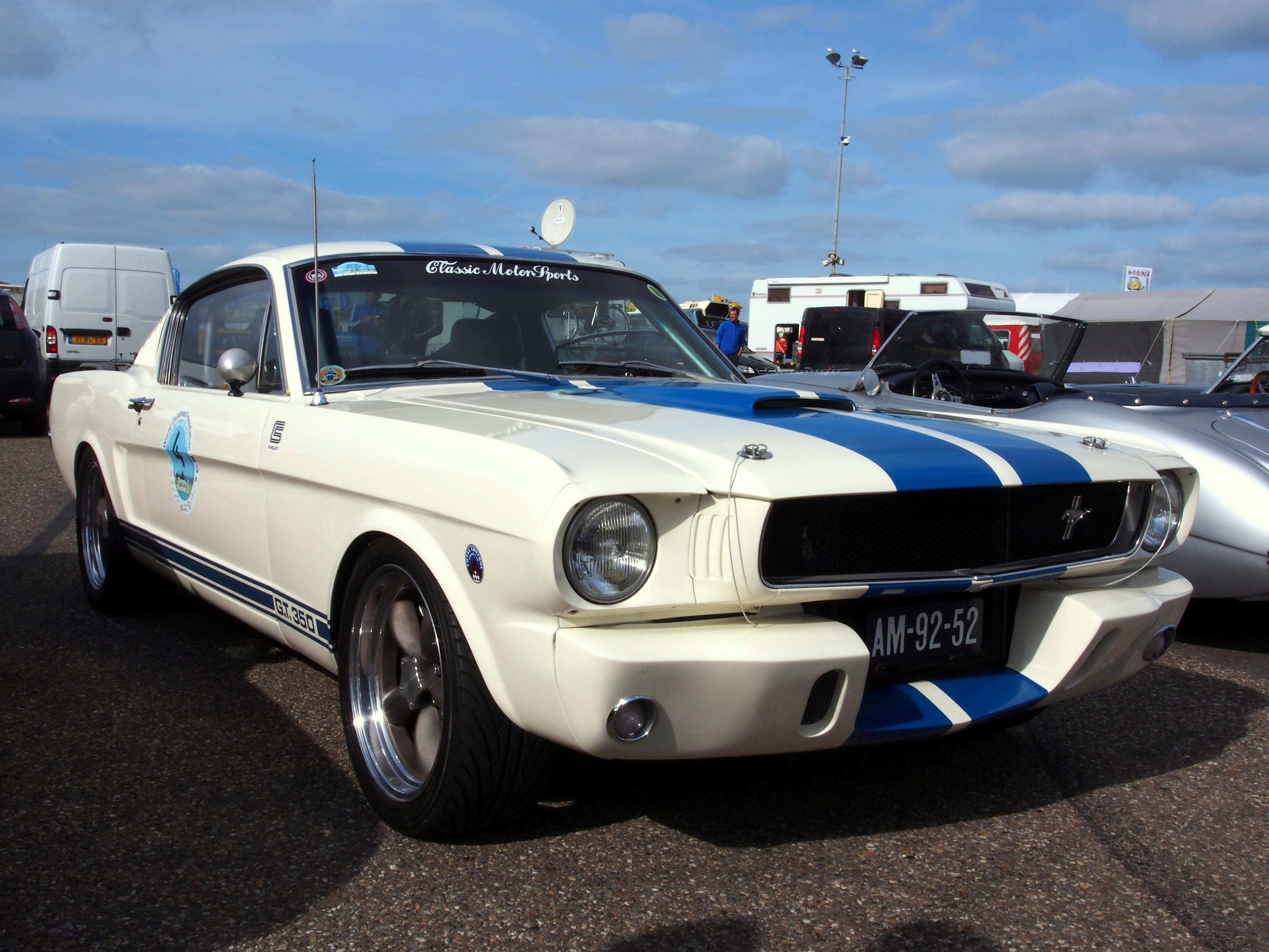 This Week in Automotive History:  Jan. 21-Jan. 27 thumbnail