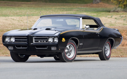Performance and pizazz: The appeal of Pontiac thumbnail