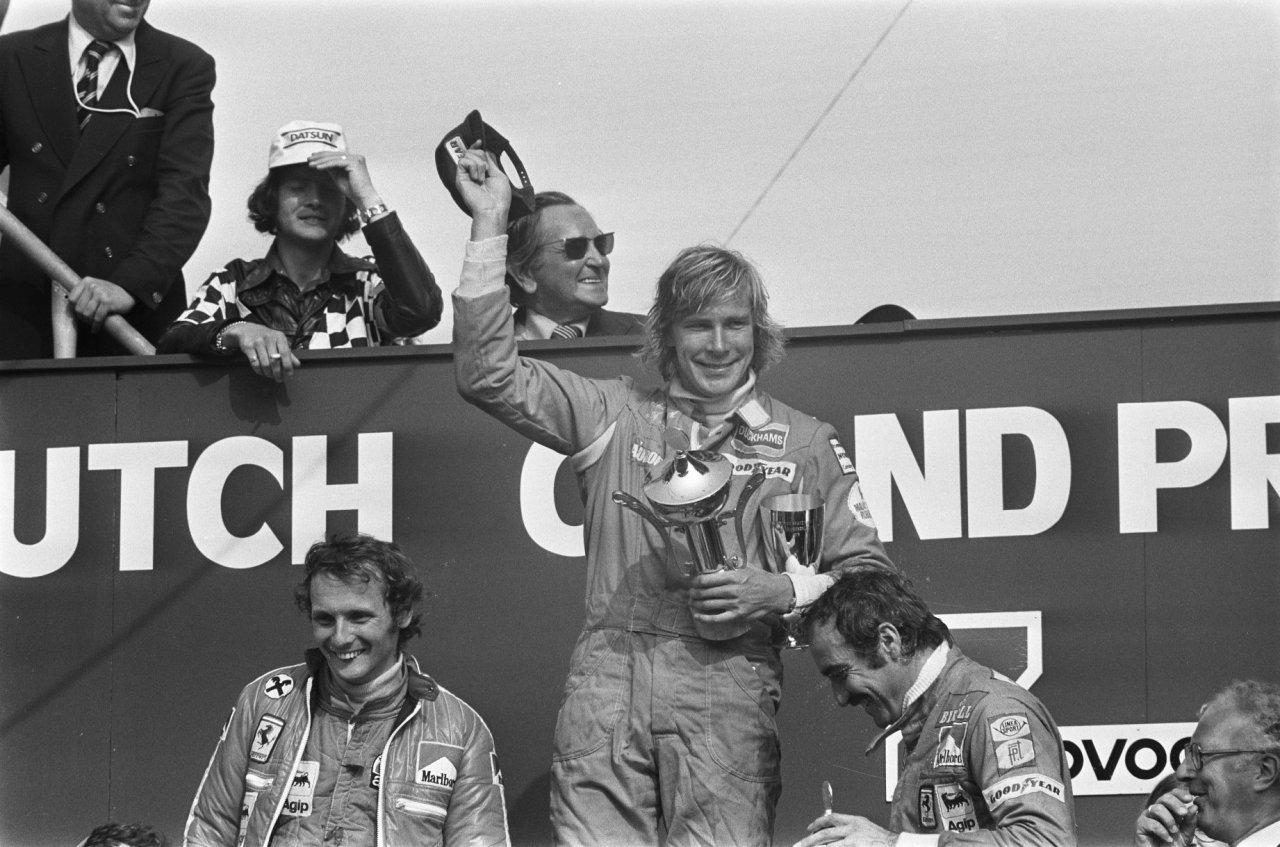 Car Racing's Greatest Rivalries thumbnail