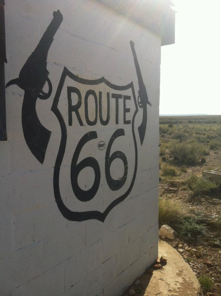 Twenty things we learned the hard way on Route 66 thumbnail