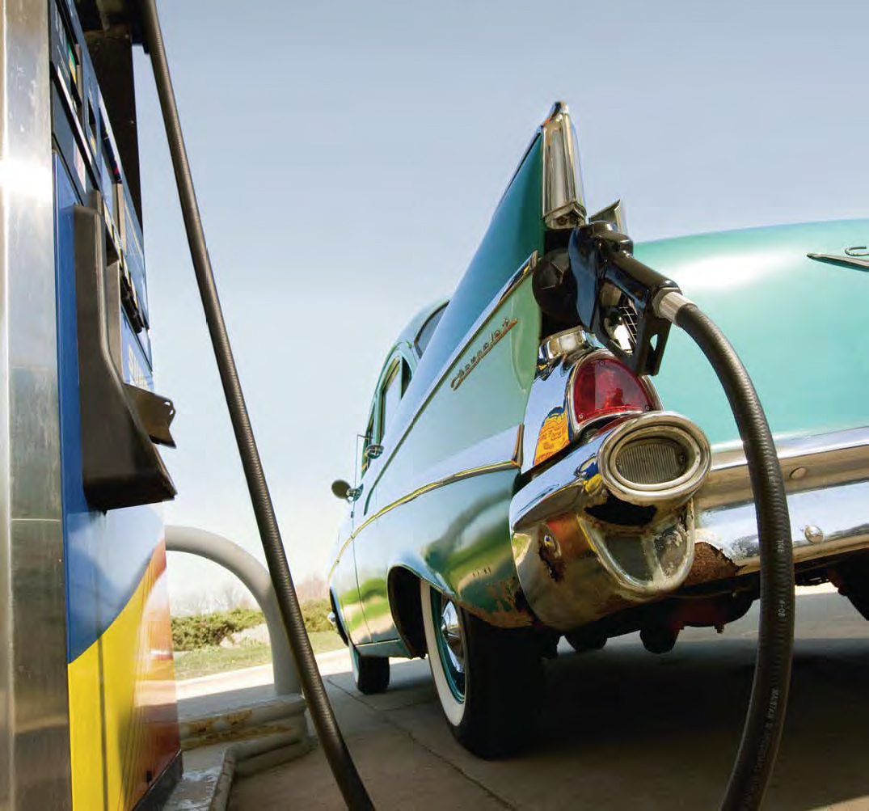 Ethanol in Gas thumbnail