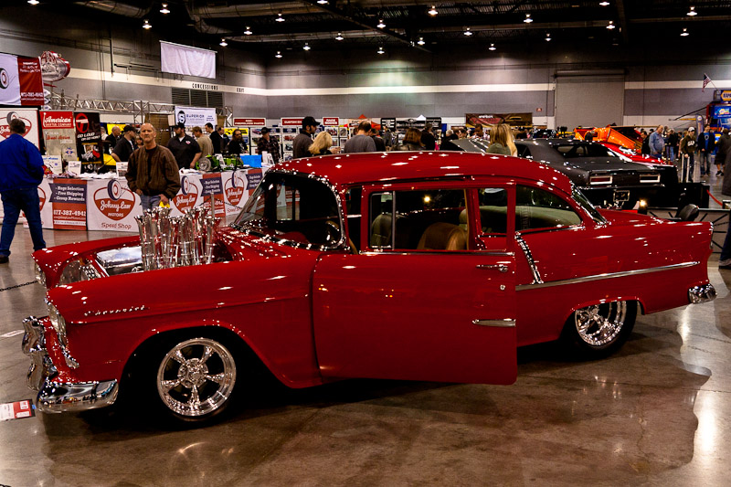 Portland Roadster Show thumbnail