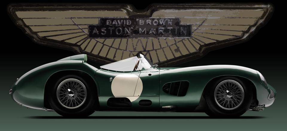 Simeone Automotive Museum exhibit will mark 100 years of Aston Martin thumbnail