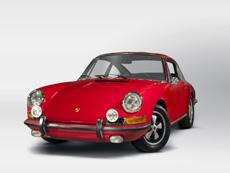 Secrets of the Porsche 911 thumbnail