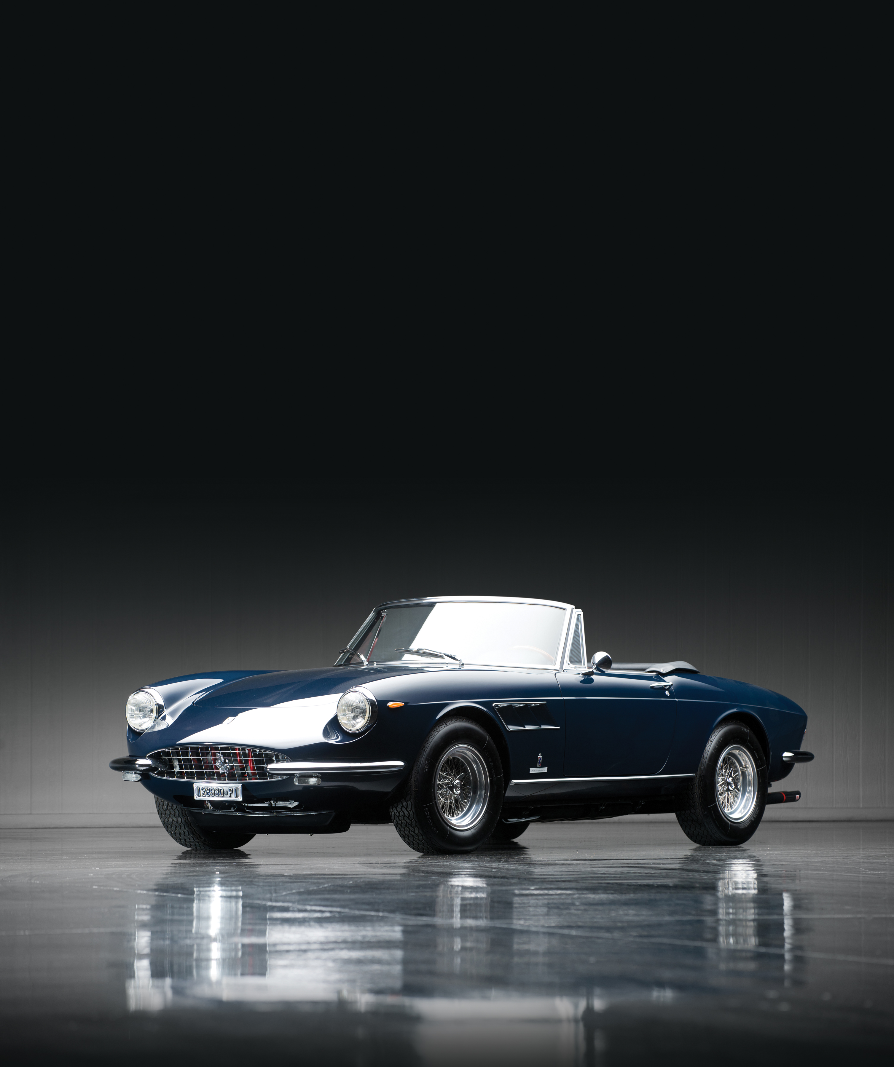 Auction Results: RM Auctions' sale of the Don Davis Collection thumbnail
