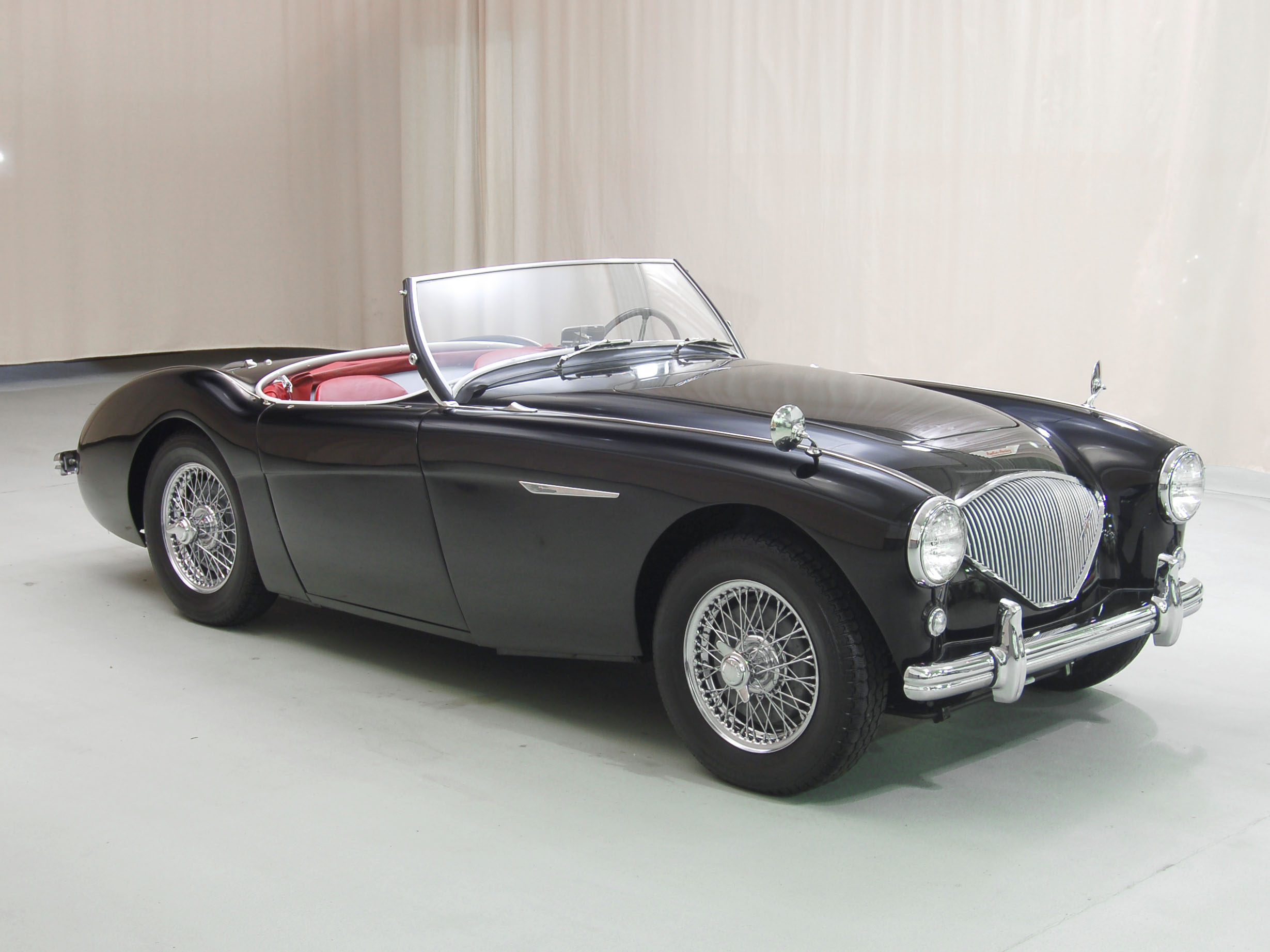 A Divided Austin-Healey Market thumbnail