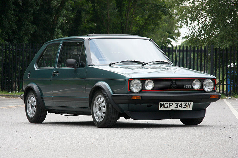 Hot Hatch: VW GTI marks 30 years thumbnail