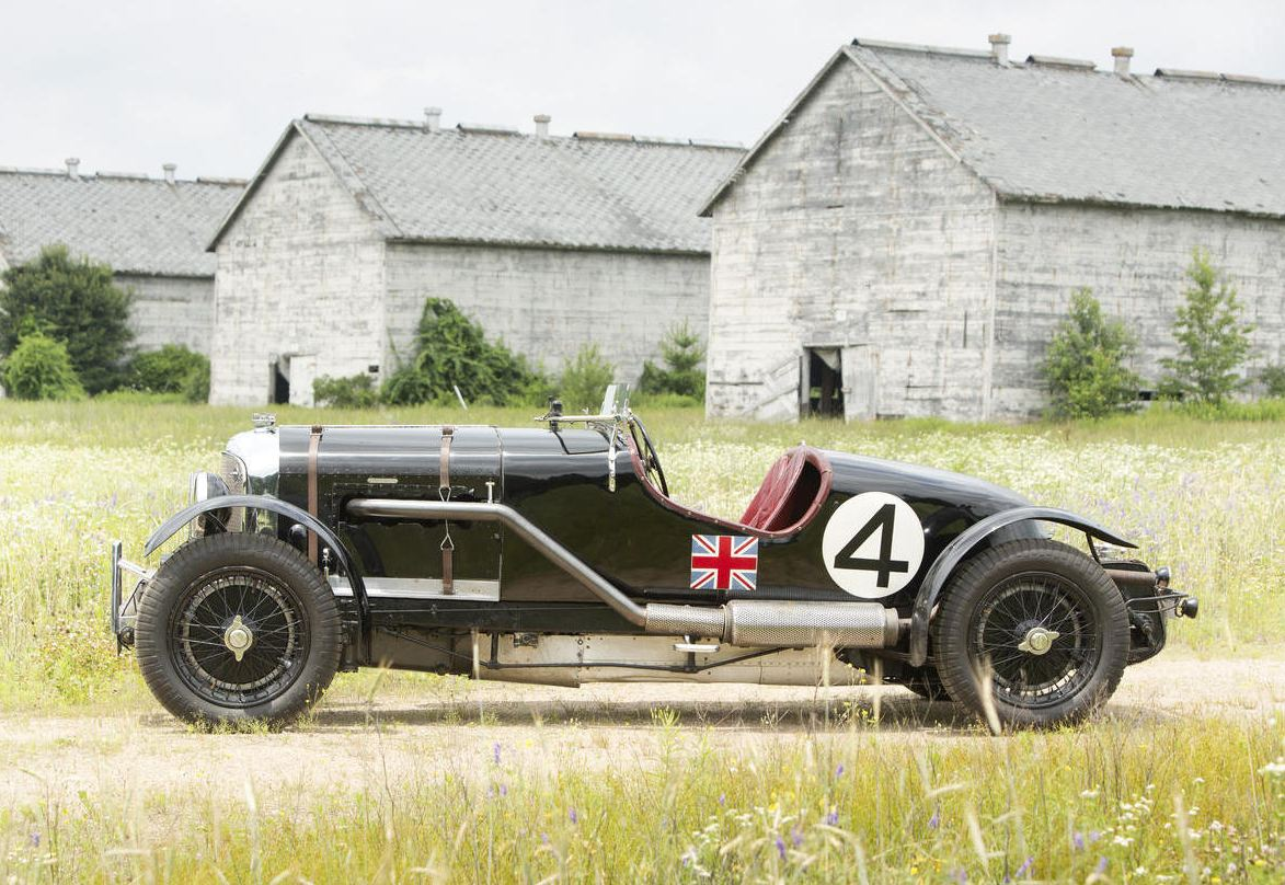 Auction Results: Bonhams' 2013 Quail Lodge Sale thumbnail