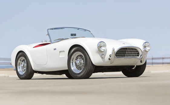 Auction Results: Auctions America's 2013 Burbank sale thumbnail