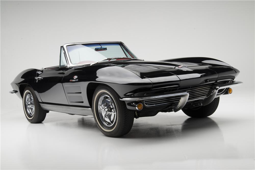 Auction Results: Barrett-Jackson's 2013 Reno sale thumbnail