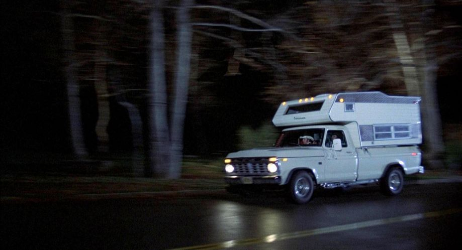 Classic Trucks in the Movies and TV thumbnail
