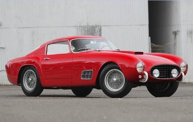 Auction Results: Gooding & Company's 2013 Pebble Beach sale thumbnail