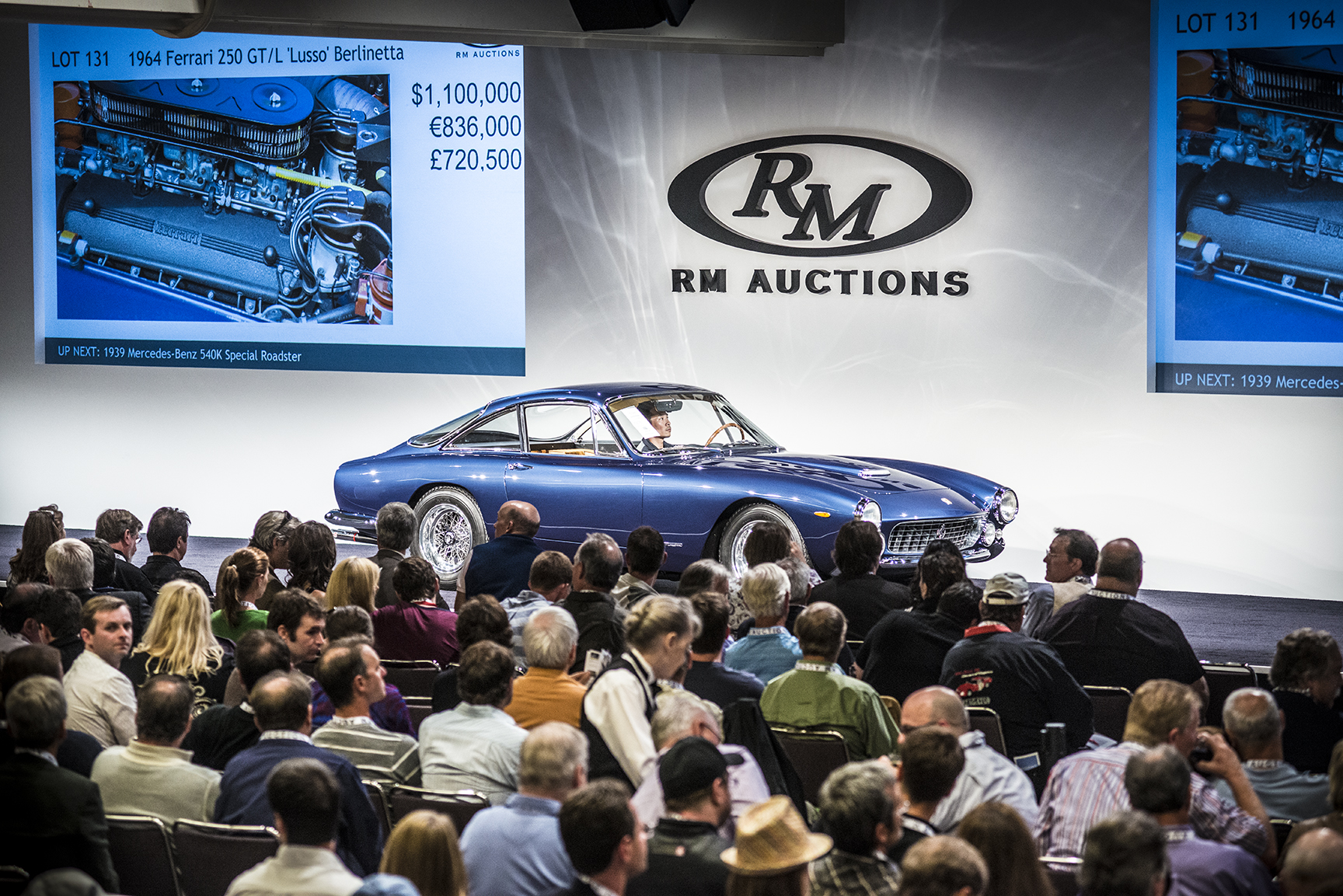 Monterey 2013 Auction Recap thumbnail