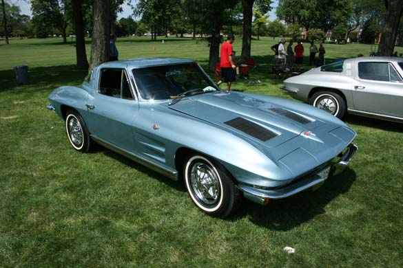 Design Analysis: Chevrolet Corvette C2 (1963-1967) thumbnail