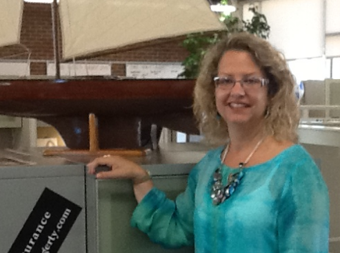 Meet Our Crew: Susan Siegrist-Swanson, Licensed Sales Agent and Underwriter thumbnail