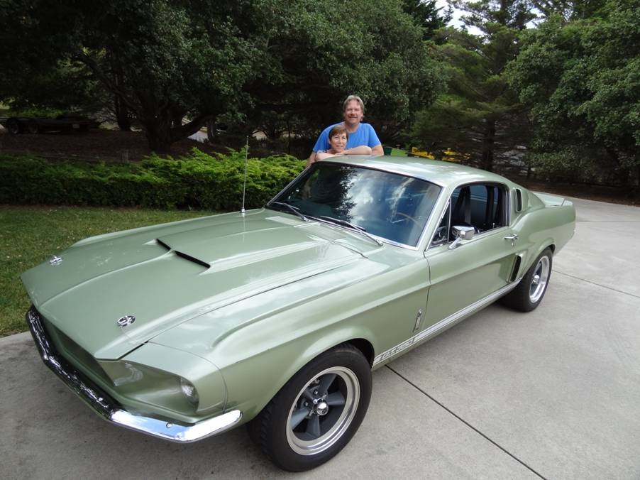 Highways and Byways: Shelby GT350 road trip, part 1 thumbnail