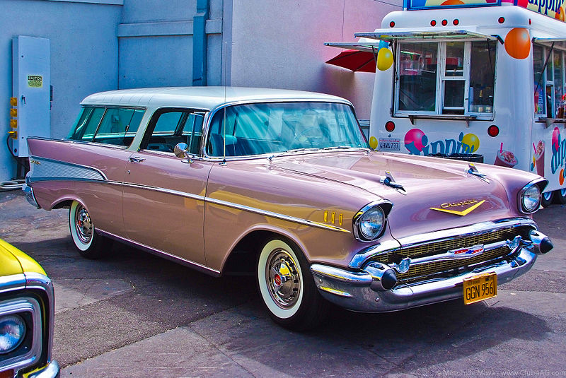 Five Of The Coolest Station Wagons Ever thumbnail