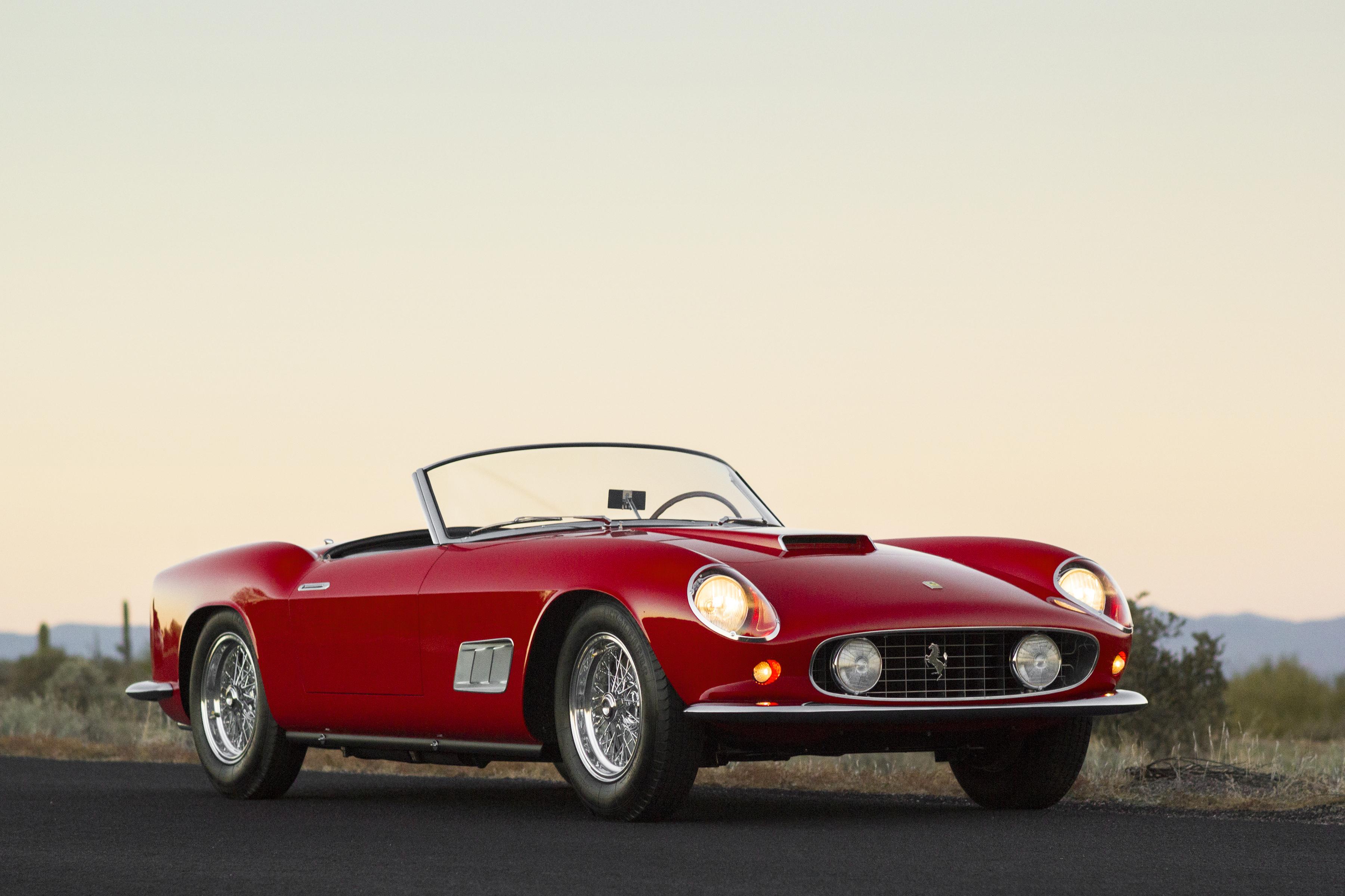 2014 Scottsdale Auction Preview: $1 million-plus cars thumbnail