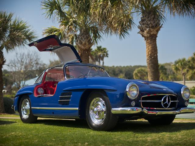 Hagerty Car Value >> Classic Car Values - 2014 Classic Car Market Expectations