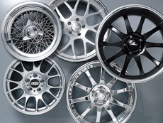 Griot's Garage Car Care Tip: Achieving and keeping your wheels' shine thumbnail