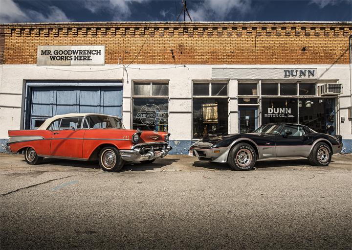 Photo Gallery: Dunn Chevrolet Dealership thumbnail