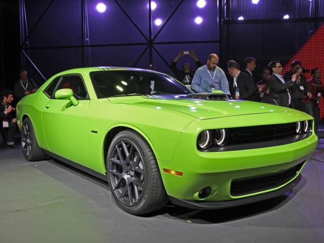 The 7 rarest Hemi muscle cars