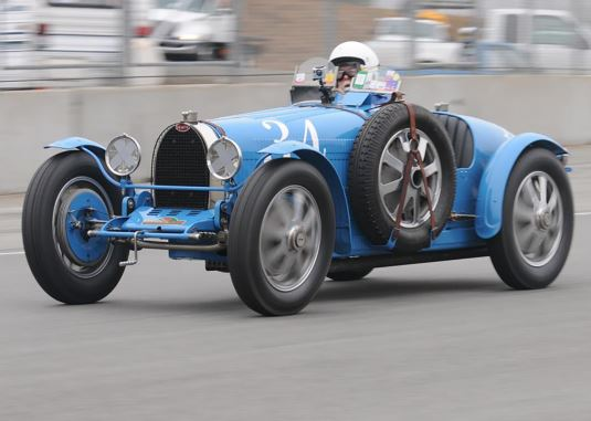 Auction Preview: Rare Bugatti headlines Leake's Dallas classic car auction thumbnail
