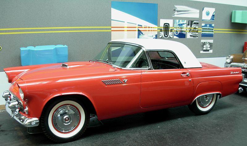 A Good Vintage: 2015 automotive anniversaries thumbnail