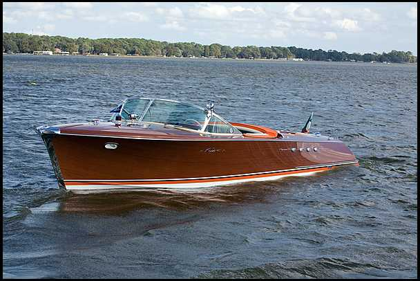 Marketwatch: Hagerty Marine Value Guide reveals a mixed bag for high-end classics thumbnail