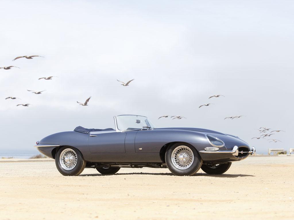 2014 Monterey Auction Preview: Cars $100,000-$1 million thumbnail