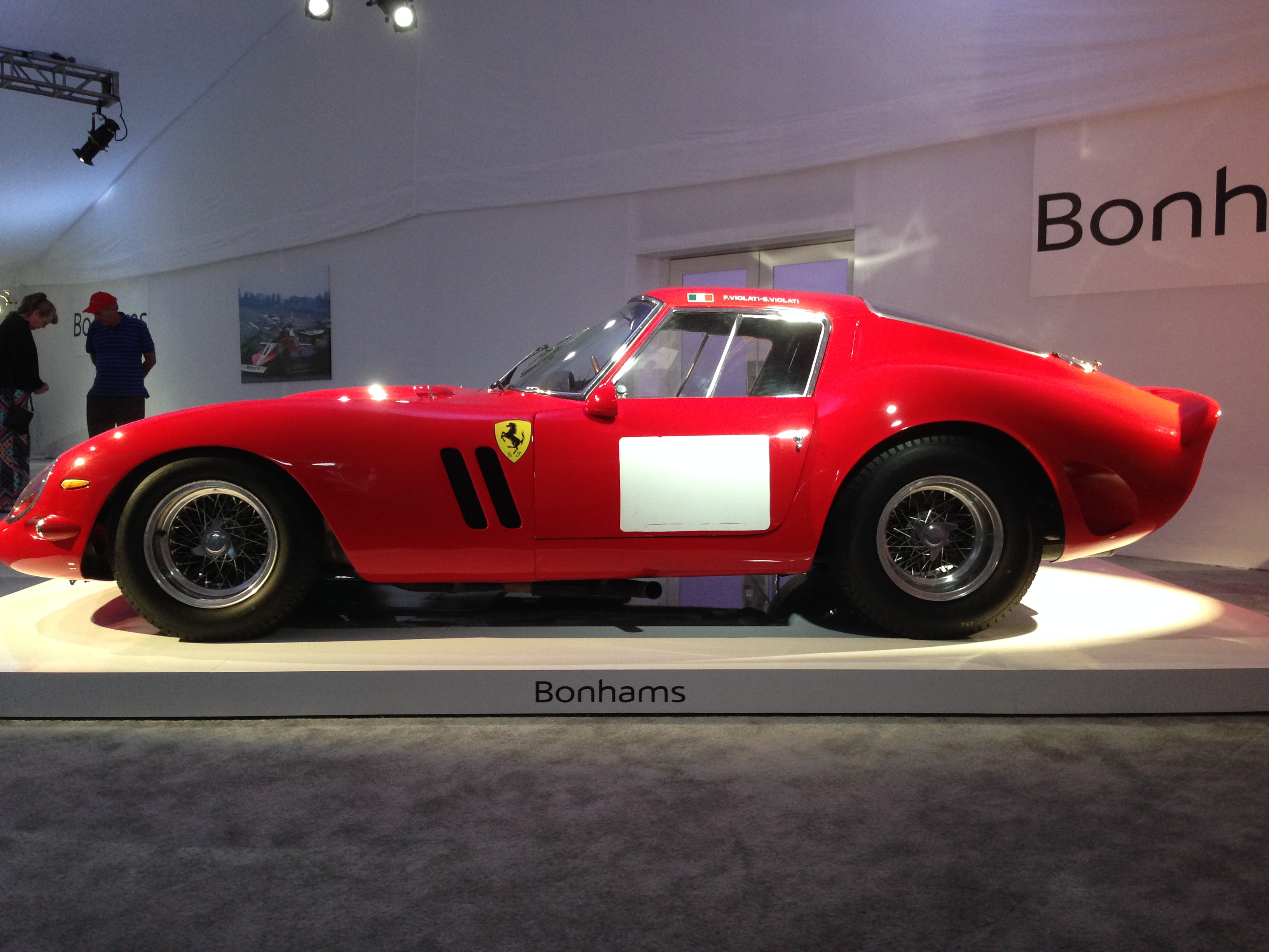 Auction Recap: Bonhams' 2014 Quail Lodge sale thumbnail