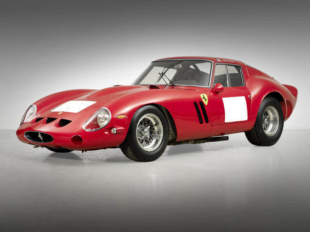 2014 Monterey Auction Preview: Cars above $1 million thumbnail